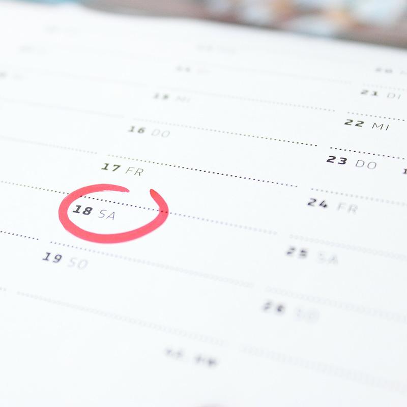 ALfA Kalender
